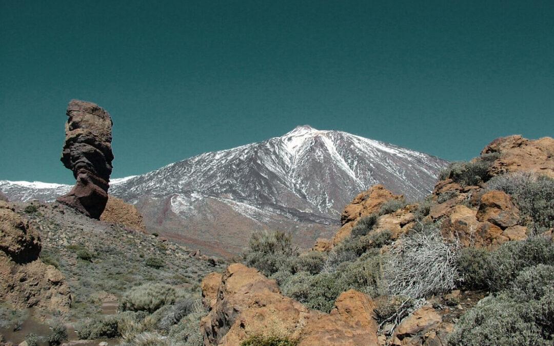 il meglio di Tenerife: un viaggio mistico nell'isola dell'eterna primavera