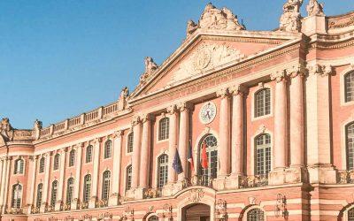 Tolosa in un giorno