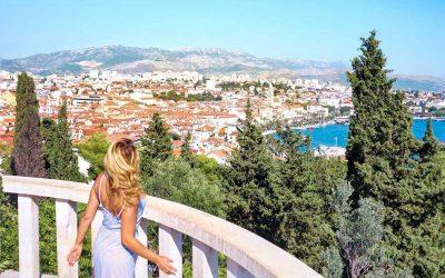 Croazia in 6 giorni