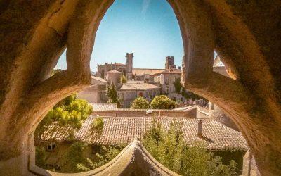 Carcassonne, tra storia e leggenda