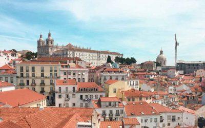 Dieci cose da vedere e fare a Lisbona