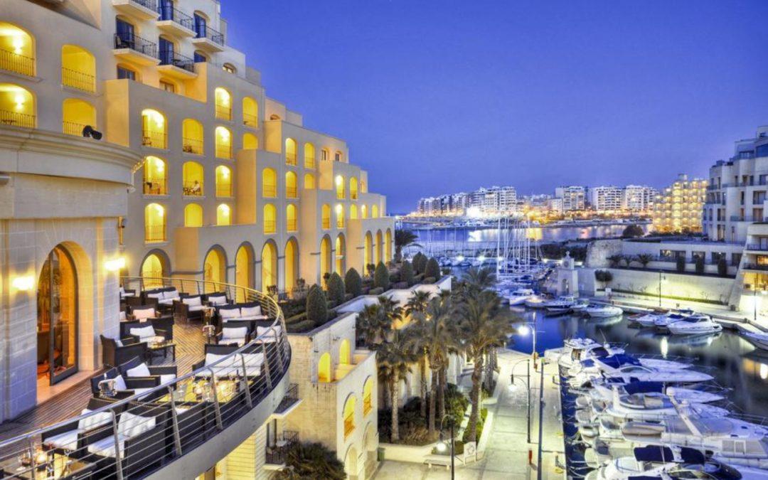 Recensione: Hilton Hotel di St. Julian a Malta