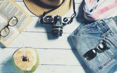 Come viaggiare spesso con un lavoro fisso