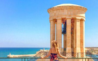 Malta da scoprire, l'itinerario di 6 giorni