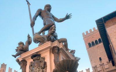 I Sette Segreti di Bologna, misteri e leggende di una città