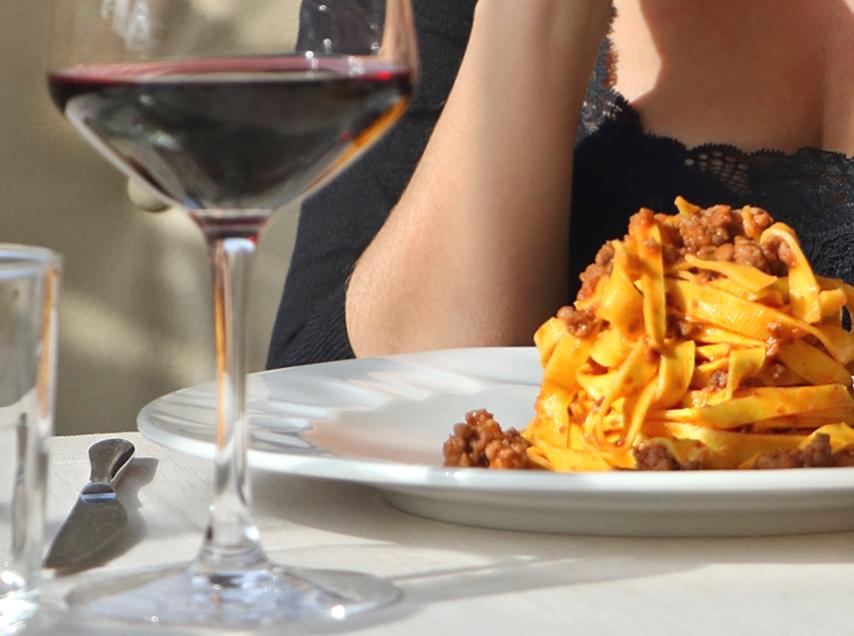 Bologna tour guidato con degustazione