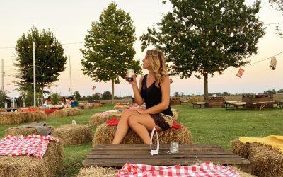 11 Ristoranti a Bologna dove mangiare all'aperto, i miei consigli