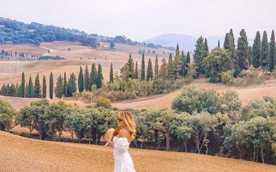 Val d'Orcia: la meravigliosa Toscana tra paesaggi e borghi storici