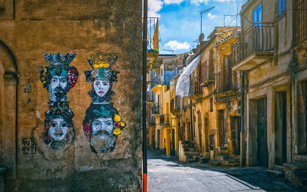 La Sicilia consigliata da una siciliana, post in collaborazione con Nasmadie
