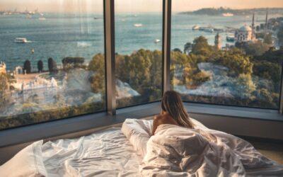 Staycation ovvero vicino a casa: un nuovo modo di andare in vacanza