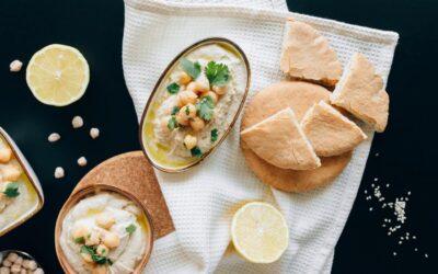 I piatti imperdibili della cucina israeliana che puoi fare a casa