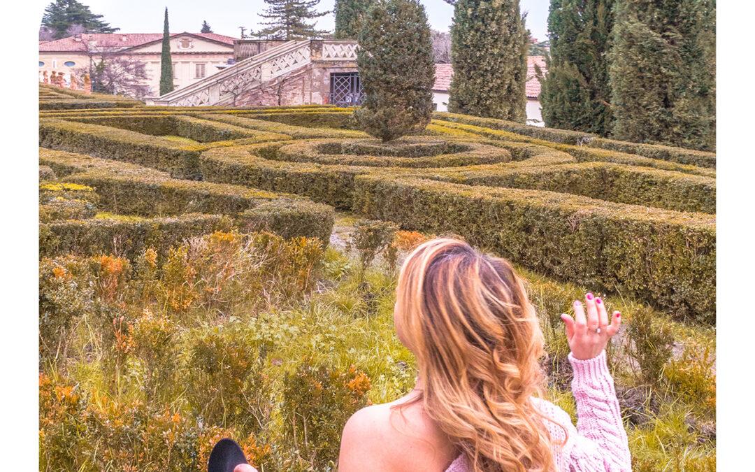 Bologna, quattro passi nel verde di una città storica circondata dalle colline