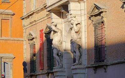 L'arte industriale a Bologna: storia di una visita al museo Davia Bargellini