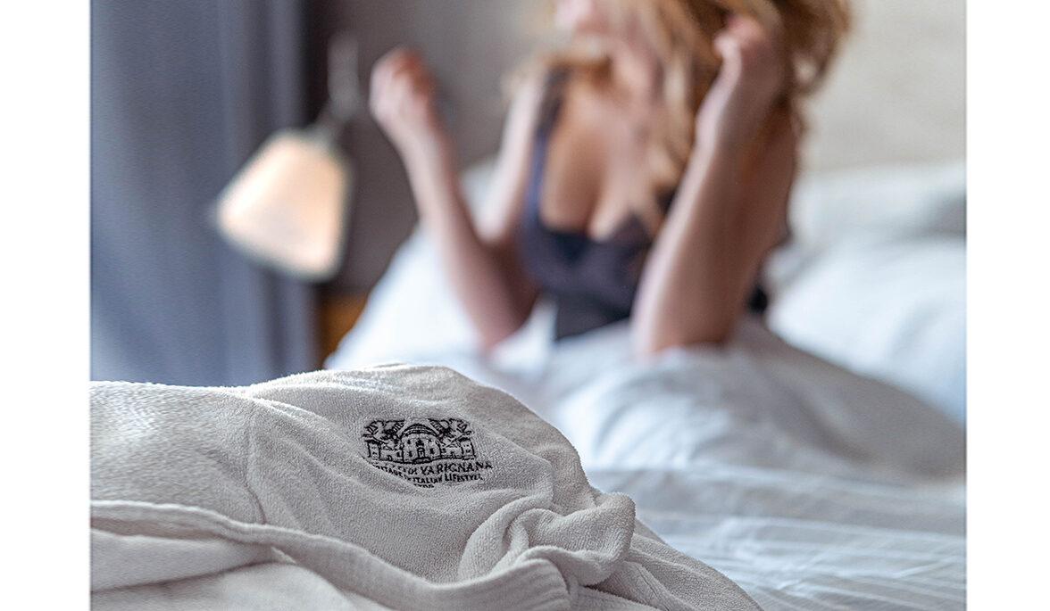 Come trascorrere un weekend perfetto. Palazzo di Varignana Resort e Spa