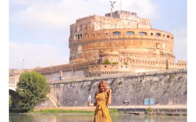 Guida ai luoghi più instagrammabili di Roma