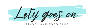 Lety goes on - Blog Travel and Food