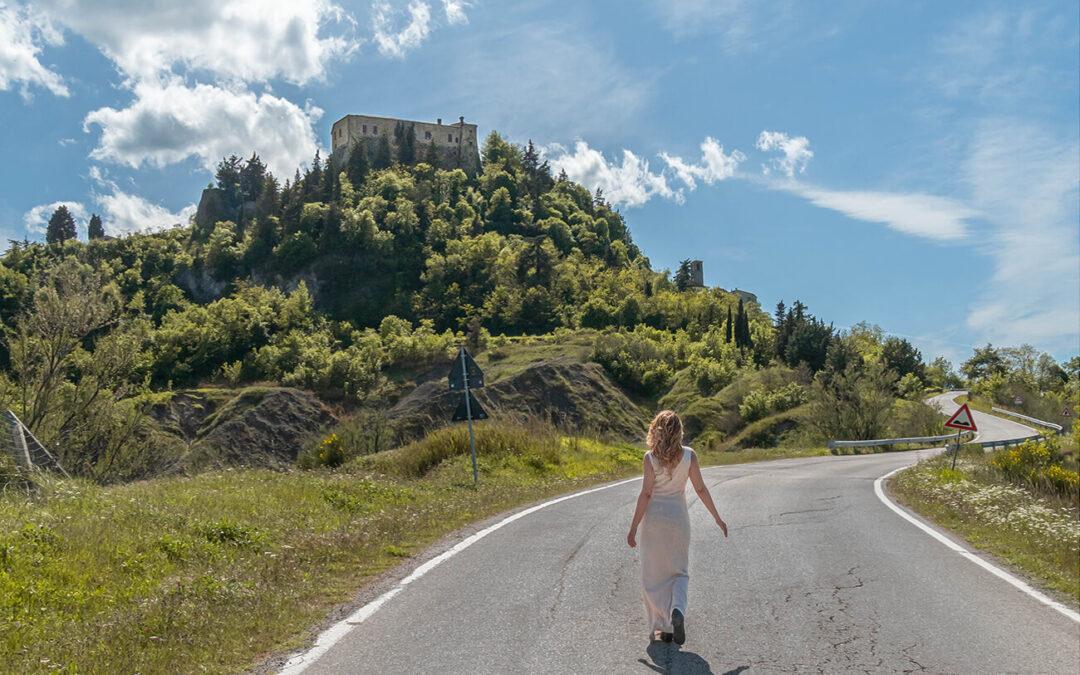 Il castello di Montebello e la leggenda del fantasma di Azzurrina