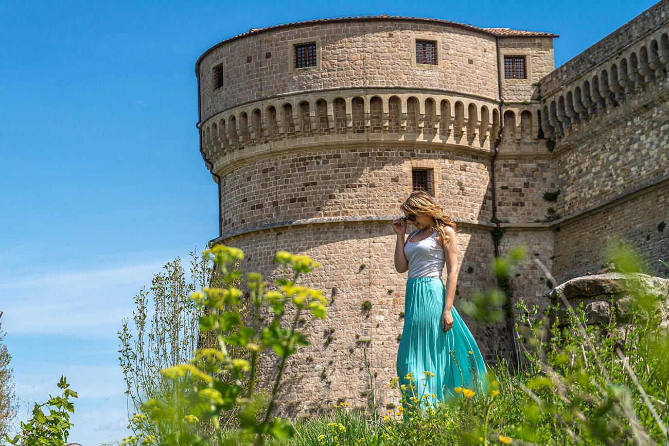 San Leo, il borgo medievale perla della Romagna