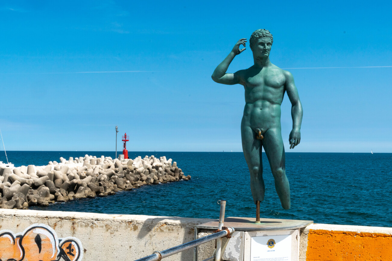 Città di Fano: tra mare e antichità, un bel luogo ancora da scoprire