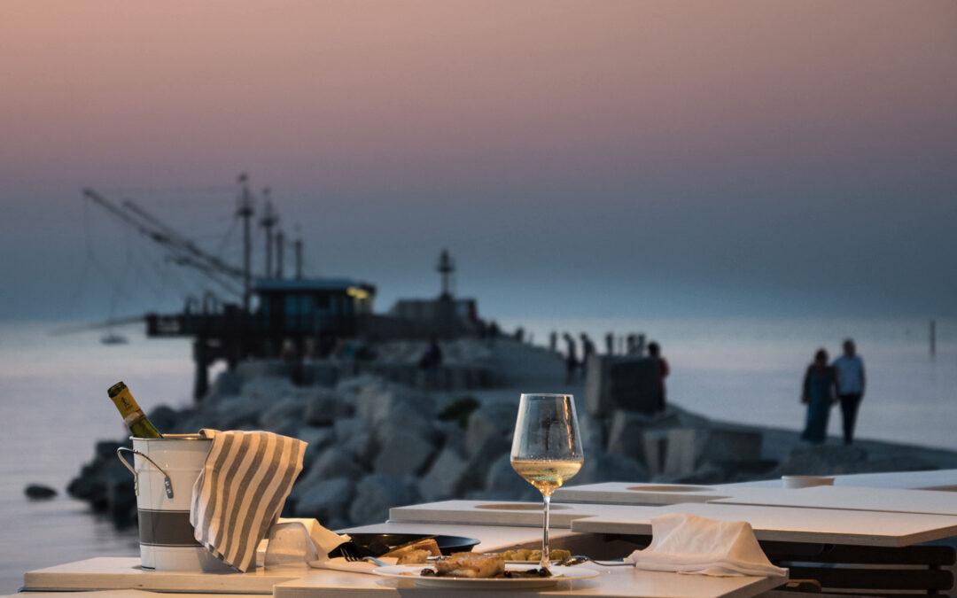 I migliori ristoranti di pesce di Fano in Zona Sassonia