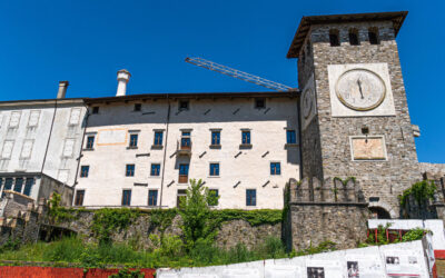 Visita in Friuli-Venezia Giulia: Colloredo di Monte Albano e i borghi della Carnia