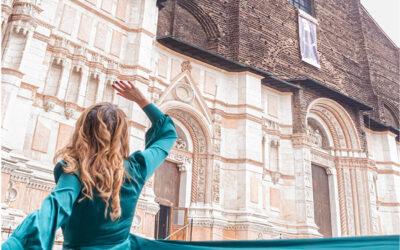 Instagram shooting Experience per le vie di Bologna